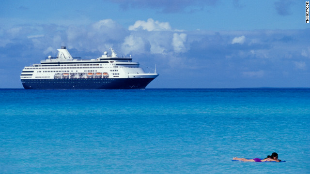 For many people, the Caribbean is the ultimate cruise experience. But river cruising is also hot for 2012, experts say.