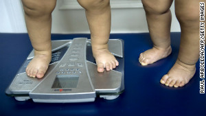 Hour of TV daily may lead to weight gain in kindergartners, study says
