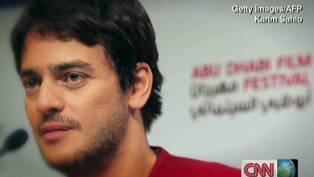 Khaled Abol Naga 'Egypt must unite'