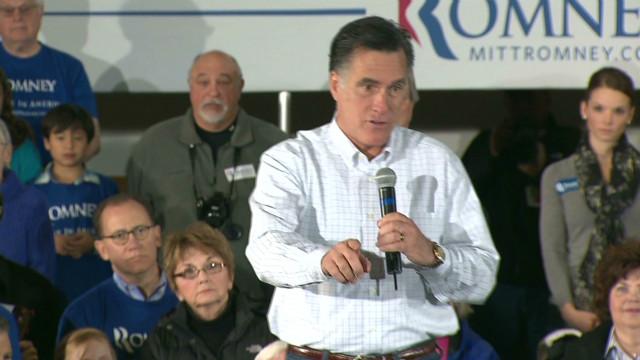 'RomneyCare' vs. 'ObamaCare'