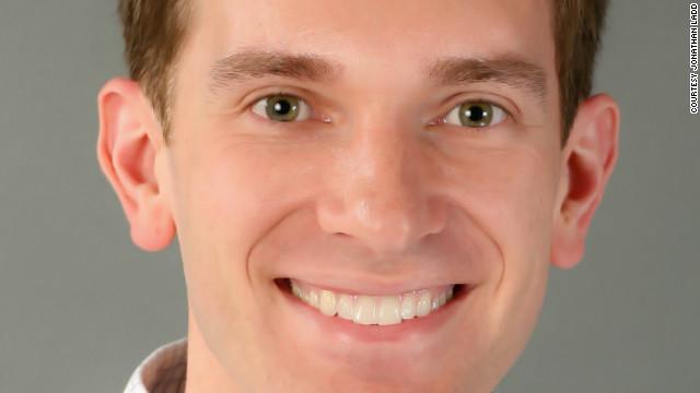 Jonathan Ladd