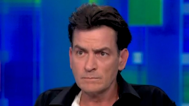 2012: Charlie Sheen not ashamed of mistakes