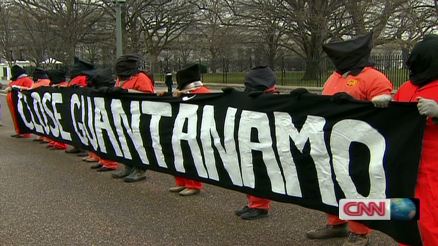 'Gitmo': Ten years on