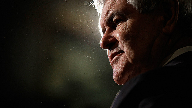 Gingrich: In his own words