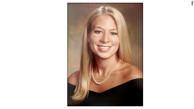 Natalee Holloway declared legally dead