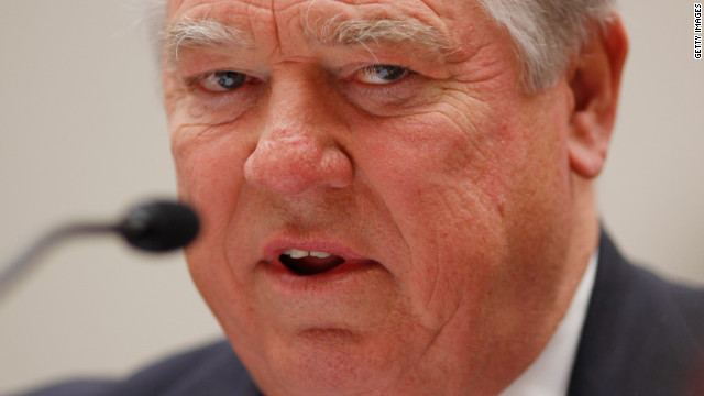 Mississippi Gov. Haley Barbour pardoned four convicted murderers before leaving office.