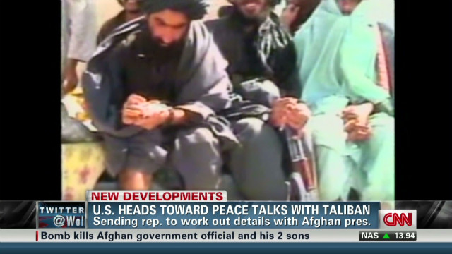 exp U.S. moving toward talks with the Taliban_00003001