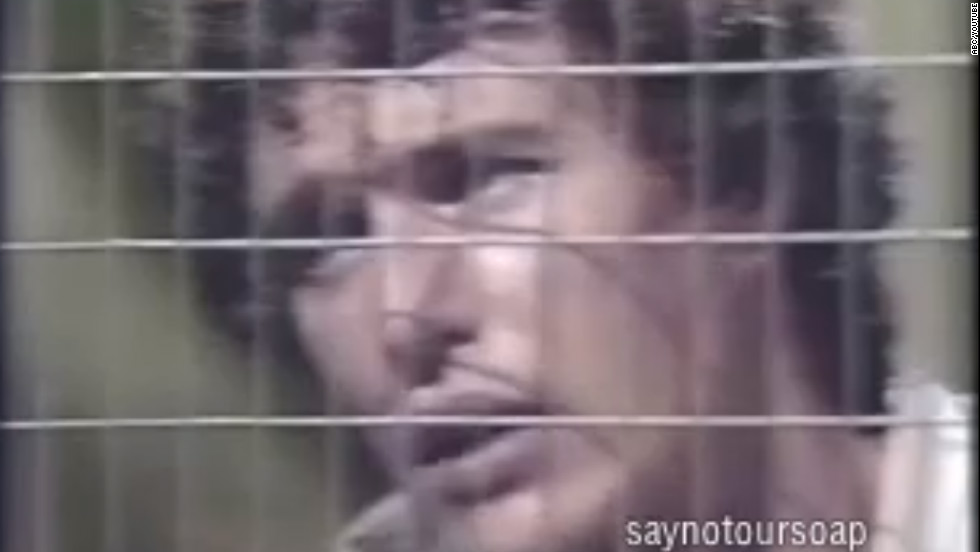 """Starting in 1975, Tom Berenger spent about a year in the role of Tim Siegel. The Siegels made soap history as the first family of Jewish characters in daytime. Berenger went on to acclaim in movies like """"The Big Chill,"""" """"Platoon"""" and """"Major League."""""""