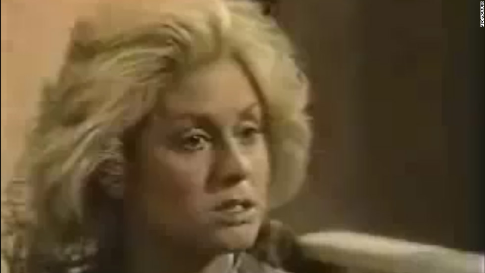 "You may recognize her as Angela Bower from ""Who's the Boss?"" and Claire Meade from ""Ugly Betty."" But from 1977 to 1983, Judith Light played Karen Wolek, a housewife who secretly works as a prostitute. Her performance earned her two Daytime Emmy Awards. Light currently has a recurring role as Judge Elizabeth Donnelly on ""Law & Order: Special Victims Unit."""