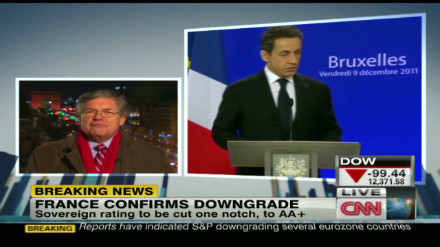 qmb bittermann s&p downgrade of france_00022913