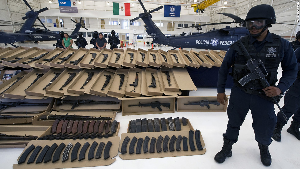 the mexican drugwar The participation of the army and navy in policing mexico's so-called drug war  has long been a divisive subject, having notably failed to stem.