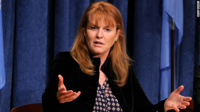 The Duchess of York faces charges in Turkey for going undercover and secretly filming children at a state-run home.