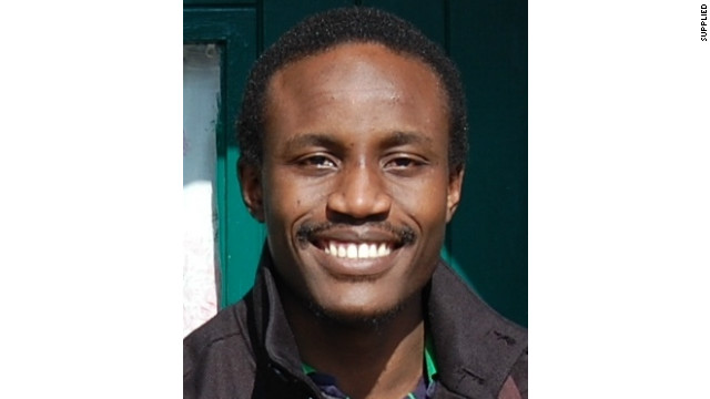 Tolu Ogunlesi, award winning Nigerian journalist