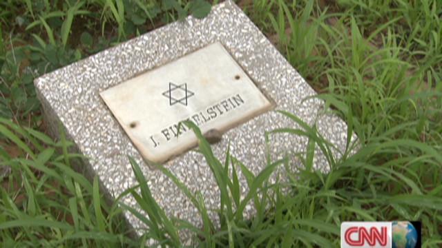 Zambia's Jewish settlement