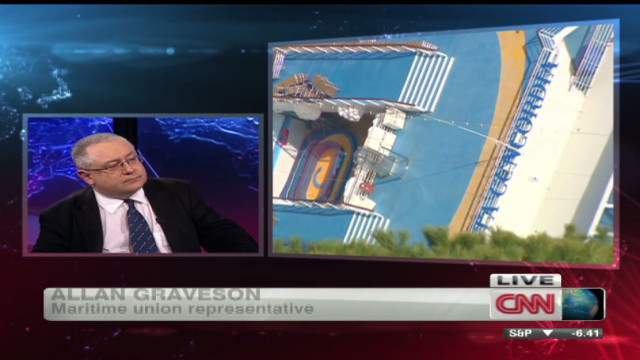 ctw intv graveson maritime union rep on concordia_00005710