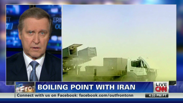 Cohen: Iran backed itself to a corner