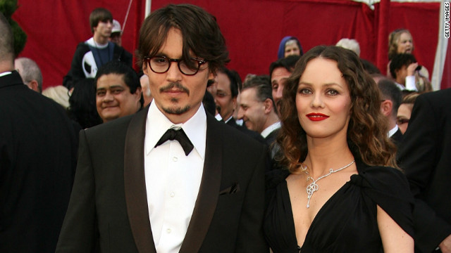 Some in Johnny Depp and Vanessa Paradis' circle say the couple of nearly 14 years have already split.