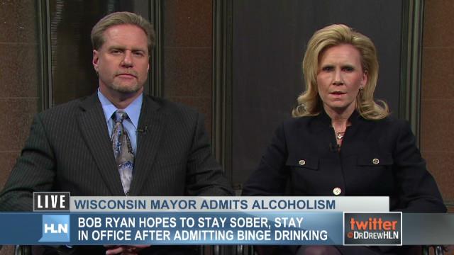 dr drew sheboygan mayor alcoholism_00000000