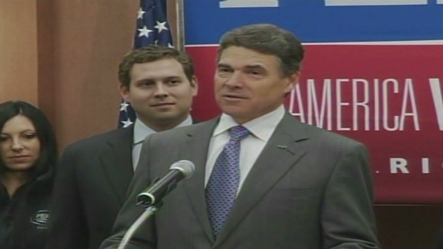 Perry: No viable path forward