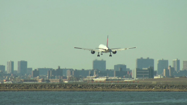 New airline rules create transparency