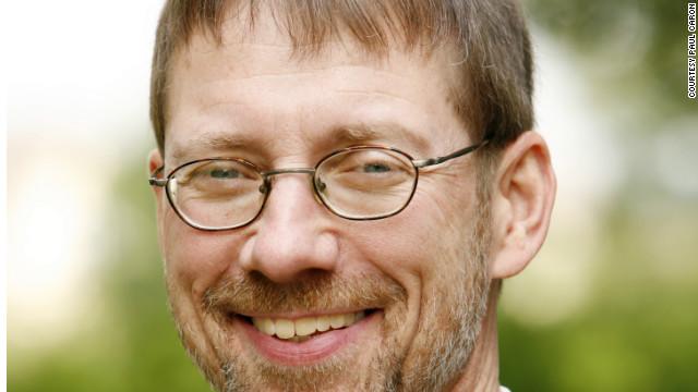 Paul L. Caron