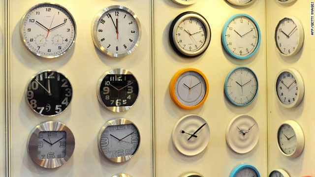 The future of the leap second is being decided in Geneva.