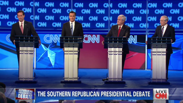 GOP candidates asked to show their taxes