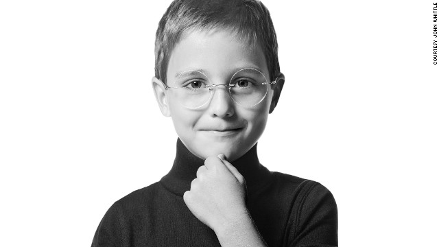 Could your child be the next Steve Jobs?