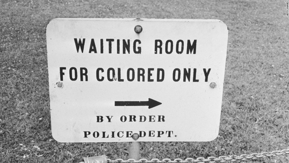 Bathroom Signs South Africa signs of america's racial past - cnn