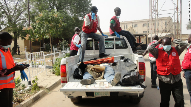 Have militants found Nigeria's flaw?