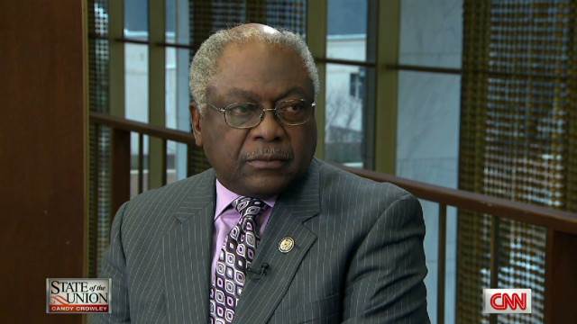 Clyburn on Obama's re-election