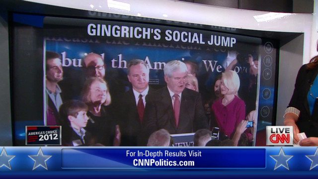 exp baldwin gingrich social win _00002001