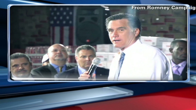 Romney leads field in ad spending