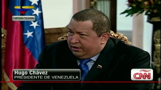 Hugo Chávez y la reelección