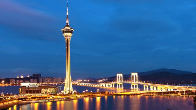 Macau's legal gambling revenue dwarfs that of Las Vegas, but illicit betting rackets continue to thrive.