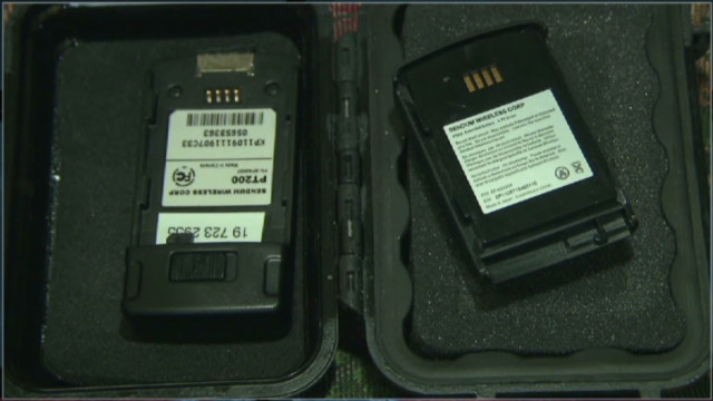 Search warrant needed for GPS tracking