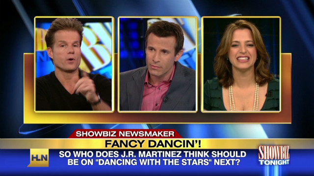 exp jr martinez dancing with the stars tebow and paula deen_00002001