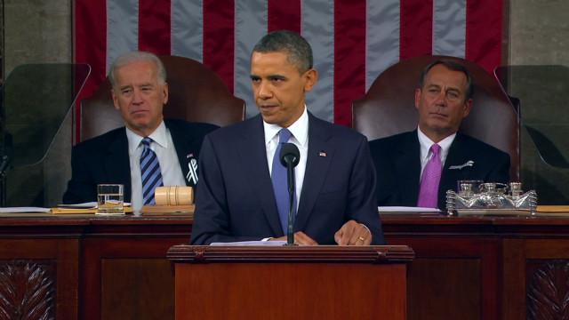Examining Obama's 2011 earmark record