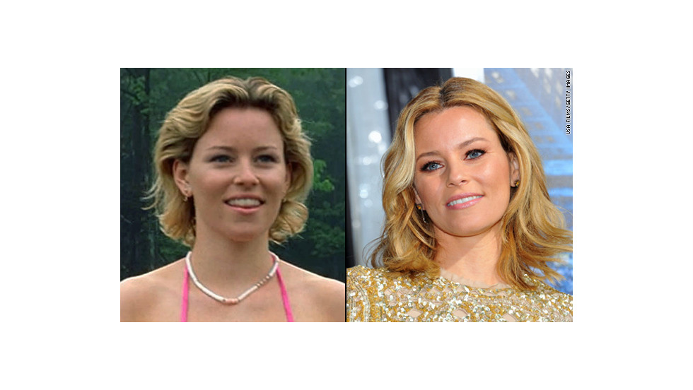 "After playing French kissing expert Lindsay in ""Wet Hot American Summer,"" Elizabeth Banks went on to nab roles in ""Catch Me If You Can,"" ""Role Models"" and 2011's ""Our Idiot Brother."" Banks, who has played recurring character Avery Jessup on ""30 Rock"" since 2010, will next take on the role of Effie Trinket in ""The Hunger Games,"" due out on March 23."