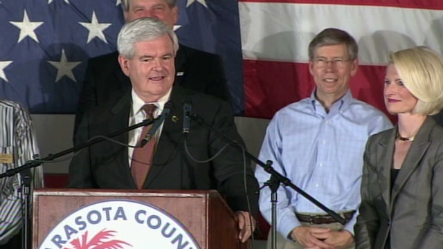 Gingrich: Obama from different planet