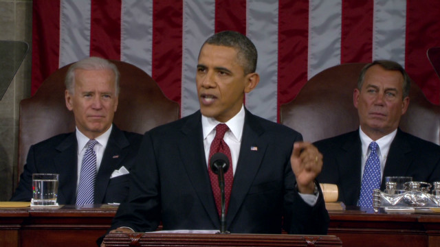 Obama: No tax break for outsourcing jobs