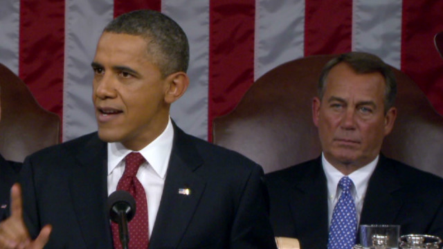 Obama: Oil production not enough