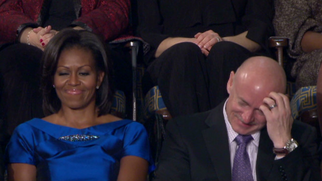 Obama's 'bad milk' joke