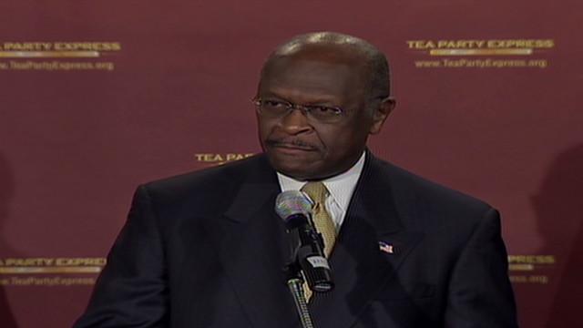 Cain: Obama speech full of little ideas