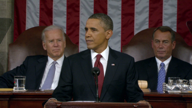 Obama lays out election year agenda