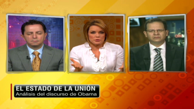 CAFE CNN STATE OF THE UNION POLITICS ROBERTO IZURIETA ADOLFO LABORDE  _00063324
