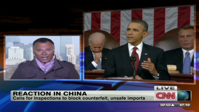 Obama promises to get tough on China