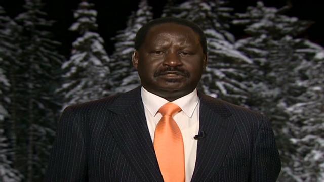 Kenya praises aid worker rescue