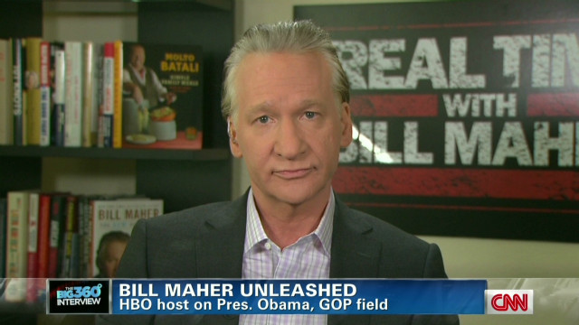 bts ac maher on romney obama debates_00012307