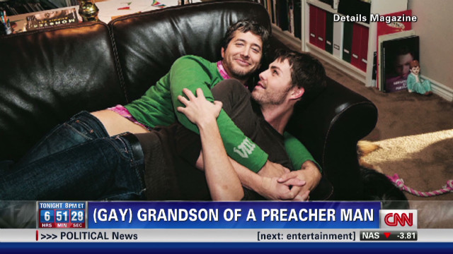exp Popular Televangelist's Grandson On Coming Out, His Family, & Life_00002001
